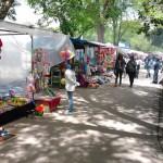 Manzanares: La Romería de San Isidro, el 17 y 18 de mayo en el recinto ferial