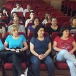El Hospital de Manzanares colabora en la formación de catorce desempleados