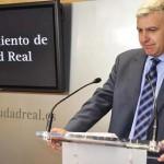 Ciudad Real: Los puntos de conexión gratuita a wifi funcionarán dentro de dos meses