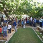 Ciudad Real: La Asociación Madreselva celebra un mercadillo de primavera para dar a conocer su proyecto de pedagogía Waldorf