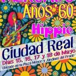 Ciudad Real: Este año el mercado de artesanía será hippie