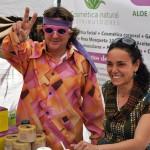 Ciudad Real va de hippie pero monta un guateque