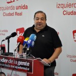 """IU """"sondeará"""" la posible constitución de una Junta Provincial Republicana"""