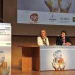 Caja Rural Castilla-La Mancha apoya a los jóvenes empresarios y su salida al exterior