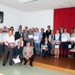 Puertollano: Arquicma confía en que la Universidad regional incorpore pronto el posgrado en prevención de riesgos laborales