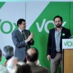 Vídeo: Mitin de VOX en Ciudad Real