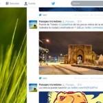 """Una Ciudad Real """"increíble"""" invade Twitter"""