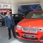 Ciudad Real: ¿Quieres probar un BMW? Roauto te invita en la Plaza Mayor