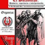 Puertollano: La Asociación Banda de Música de Puertollano organiza un taller de música antigua pionero en La Mancha