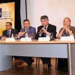 La Fundación Caja Rural Castilla-La Mancha, con la FEMP-CLM en un seminario sobre riesgos laborales en Tomelloso