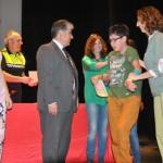 Tomelloso: Finaliza el curso de educción vial que por primera vez ha contado con la participación del Ponce de León