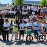 Valdepeñas: Más de 700 alumnos han participado en la V Campaña de Educación Vial