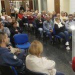 Puertollano: Valeriano Gómez contrapone las «políticas de austeridad extrema de la derecha» frente al «modelo social» del PSOE