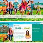 Agilidad y dinamismo definen a la nueva web de Caja Rural Castilla-La Mancha