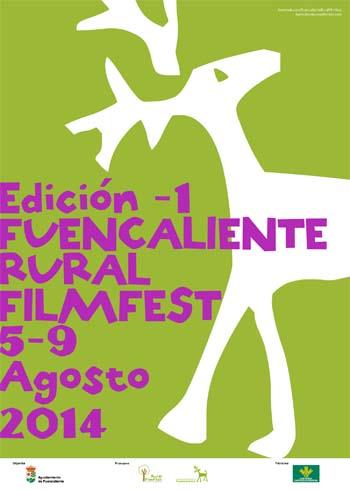 Cartel Fuencaliente