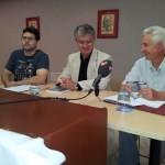 Puertollano se convierte en la cuna del Partido Ibérico