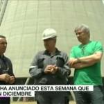 Puertollano, de nuevo en La Sexta: «Esto se quedará en un pueblo de jubilados»