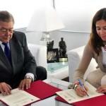 Ciudad Real: El Ayuntamiento firma un convenio con los panaderos para promocionar el turismo gastronómico