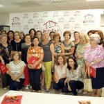 AMFAR conoce las herramientas para emprender de la mano de la Fundación Horizonte XXII