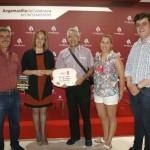Argamasilla de Calatrava: El bar restaurante Antonio se proclama ganador de la mejor tapa