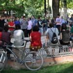 Ciudadanos y colectivos a favor del referéndum constituyen la Asamblea Popular de Ciudad Real y convocan una concentración para este sábado