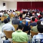 CCOO y UGT convocarán una manifestación en Puertollano el 10 de julio contra el cierre de Elcogas