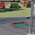 Ciudad Real: La atracción prohibida del Parque Puerta de Toledo