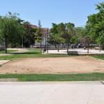 Ciudad Real: El Parque Puerta de Toledo tendrá un bar permanente