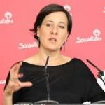 El PSOE exige a Rosa Romero que renuncie a la indemnización que deberá abonarle la Diputación por despido improcedente