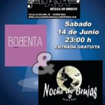Ciudad Real: Bobenta y Noche de Brujas en los locales Nana