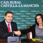 Caja Rural CLM prosigue su plan de expansión y abre nueva agencia en Argamasilla de Calatrava
