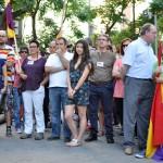 La Asamblea Popular de Ciudad Real toca a rebato ante la «imposición» del reinado de Felipe VI