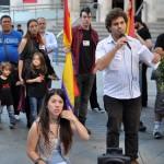 Ciudad Real: La Asamblea Popular descarta el viaje a Madrid y se concentrará en la Plaza Cervantes el día de la coronación de Felipe VI