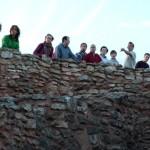 Las jornadas de puertas abiertas en la Motilla del Azuer concluyen con un registro cercano a las 2.000 visitas