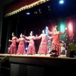 El Festival de la academia de baile de José Carlos Ledesma de Daimiel, más flamenco que nunca