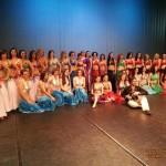 Ciudad real: Los sueños de Oriente de las bailarinas de Alarcos