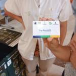 Las donaciones de médula en los hospitales de la provincia de Ciudad Real duplican en cinco meses las registradas en 2013