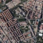 Charla sobre fortificaciones medievales en el término municipal de Ciudad Real, en la sede de la Cooperativa de Pío XII