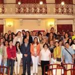 Ciudad Real: Rosa Romero destaca el valor de las políticas municipales en la creación de empleo