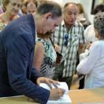 Ciudad Real: Diego Peris reconstruye el legado religioso de Miguel Fisac