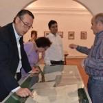 Almagro: La sala Jacobo Fugger acoge la exposición documental conmemorativa del 60 Aniversario del Corral de Comedias