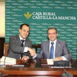 Caja Rural CLM proporciona 100 millones a los empresarios farmacéuticos de la región
