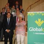 Ciudad Real: Globalcaja y Fecir firman un acuerdo de colaboración para la financiación de empresas y autónomos