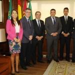 La FEMP-CLM adjudica su servicio de riesgos y seguros a Caja Rural CLM
