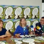 FERIMEL, la II Feria Regional del Melón, se celebrará en Membrilla del 8 al 10 de agosto