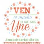 Ciudad Real: La Fundación Secretariado Gitano celebra este viernes una jornada de puertas abiertas