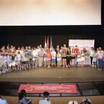Argamasilla de Alba premia a sus mejores deportistas