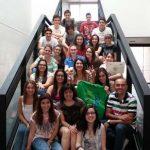 Campo de Criptana: Alumnos del IES Isabel Perillán y Quirós son premiados en Espiral Edublogs 2014