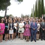 Gas Natural celebra el 25 aniversario de la creación de su distribuidora de gas natural en Castilla-La Mancha