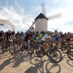 Campo de Criptana: Ángel María Pérez se alza como vencedor de la IX Ruta MTB Tierra de Gigantes